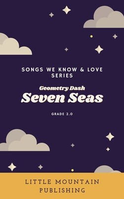 Seven Seas - Geometry Dash