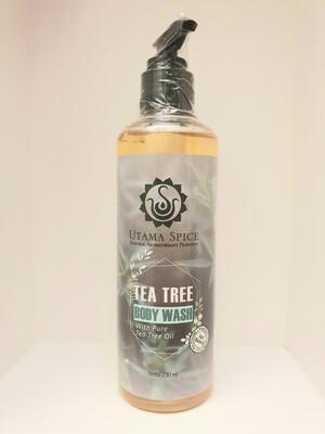 TEA TREE BODY WASH