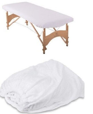 Terry Fitted Massage Sheet