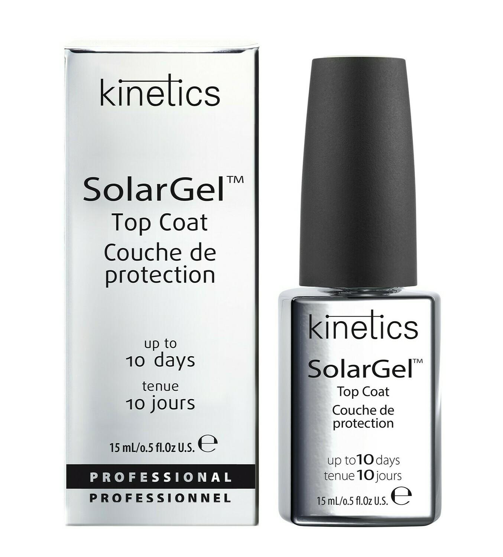 Top Coat Kinetics SolarGel
