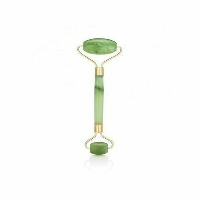 Rouleau de Massage Jade Vert