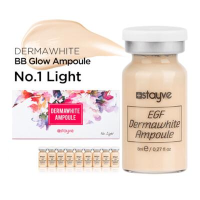 STAYVE Dermawhite BB Glow No. 1 Light