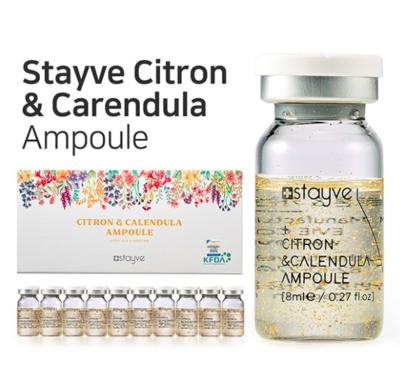 STAYVE Citron & Calendula