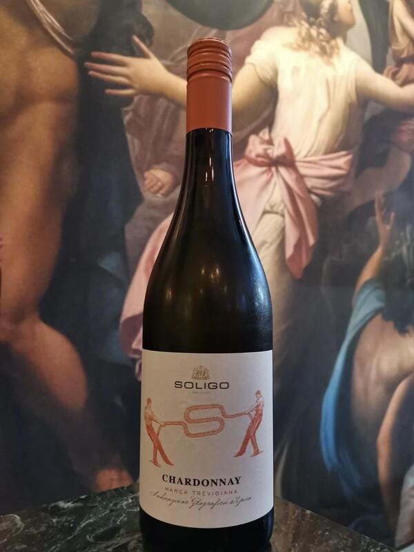 Soligo Chardonnay