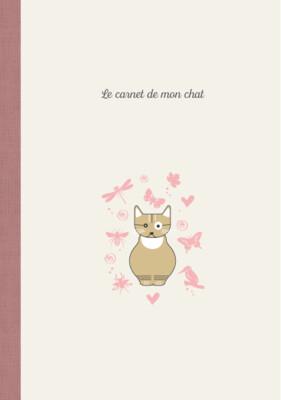 Le carnet de mon chat