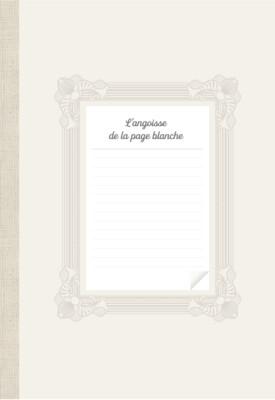 Les carnets de l'angoisse