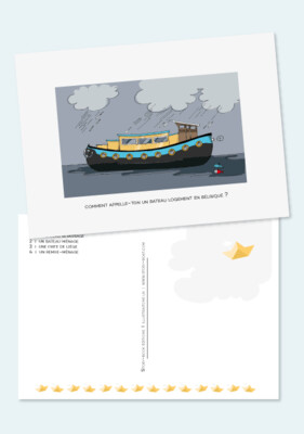 Cartes Navigation