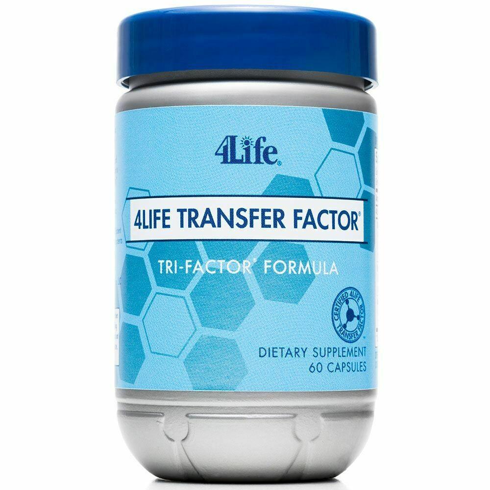 4Life Transfer Factor TriFactor