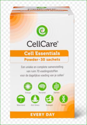 Cellcare -  Cell  Essentials Powder 30 zakjes