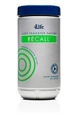 4Life Recall met Transfer Factor -  slaapfuntie