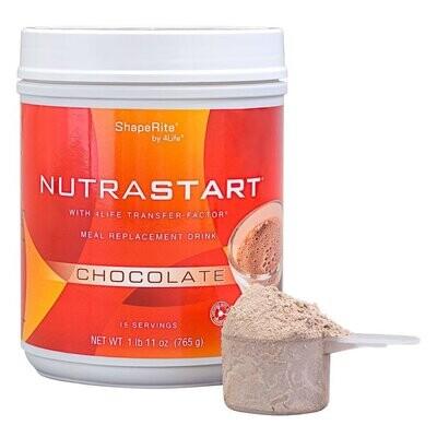 4Life Nutra Start met Transfer Factor - Chocolade smaak - maaltijdvervanger