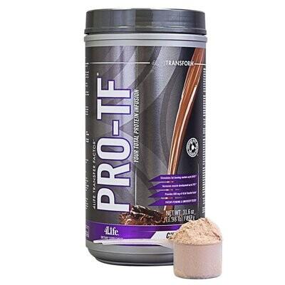 4Life ProTF met Transfer Factor -  aminozurencomplex chocolade smaak