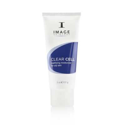 Clear Cell Mattifying Moisturiser