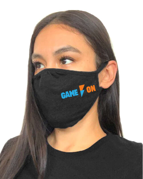 Game On Face Mask