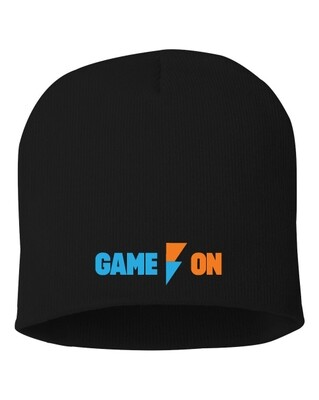Game On Beanie
