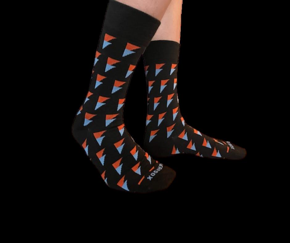 It's Time Socks!