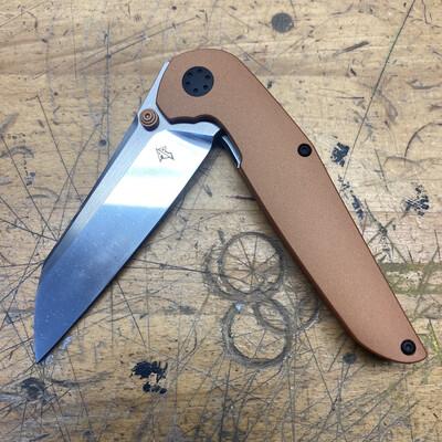 APurvis Blades Progeny V2 Custom 3