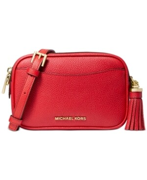 Michael Kors Small Camera Belt Bag Crossbody