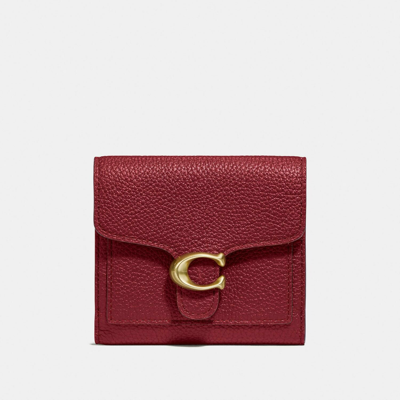 COACH Tabby Small Wallet