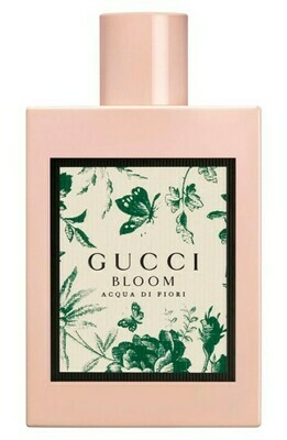 Gucci Bloom Aqua Di Fiori 3.3 Oz