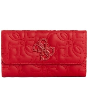 Guess Kamryn Clutch Wallet