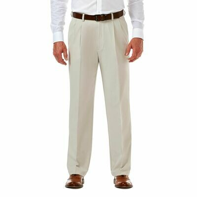 Hagar Dress Pants Size 42x29 Beige