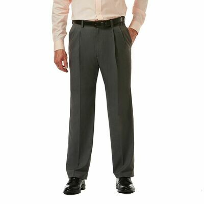 Hagar Dress Pants Size 42x29 Charcoal