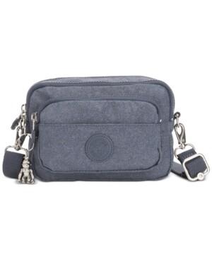 Kipling Multiple 2-in-1 Convertible Crossbody Bag