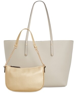 Inc Zoiey 2-in-1 Tote