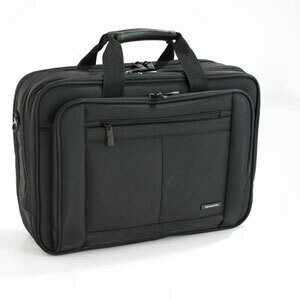 Samsonite Classic Three Gusset Briefcase