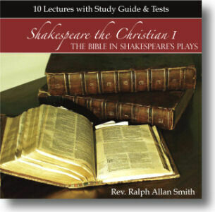 Mp3 - Shakespeare the Christian ALL PROCEEDS GO TO MISSIONS IN JAPAN!
