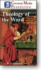 The Theology of the Word
