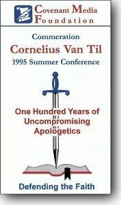 Van Til Summer Conference