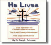 He Lives (Easter)