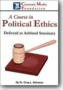 A Course in Political Ethics