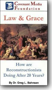Law & Grace: How Are Reconstructions Doing After 20 Years?