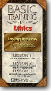 Loving the Law