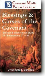 Blessing and Curses of the Covenant