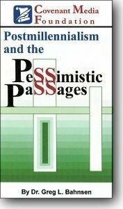 Pessimistic Passages