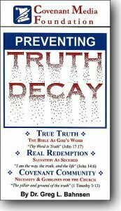 Preventing Truth Decay