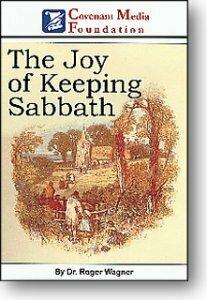 The Joy of Keeping Sabbath