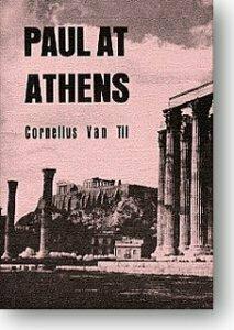 Paul At Athens