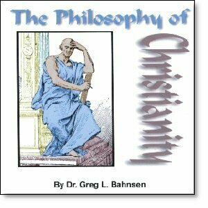 The Philosophy of Christianity