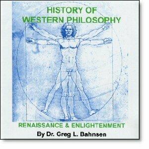 History of Western Philosophy: Renaissance & Enlightenment