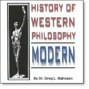 History of Western Philosophy: Modern (19th-20th Centuries)