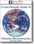 DVD107 History of Christian Reconstruction
