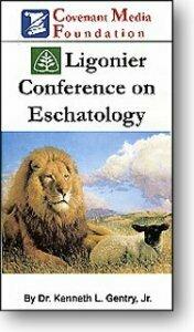 Ligonier Conference on Eschatology