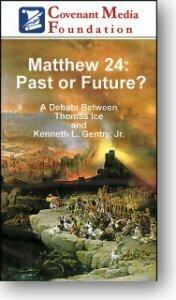 Matthew 24: Past or Future?