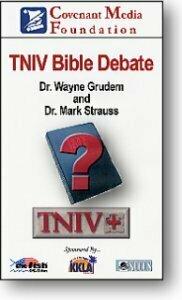 TNIV Bible Debate