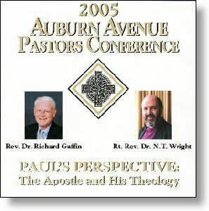 Paul's Perspective: The Apostle and His Theology